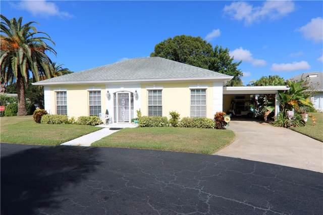 4 Aruba Circle #12, Englewood, FL 34223 (MLS #N6107232) :: Team Bohannon Keller Williams, Tampa Properties