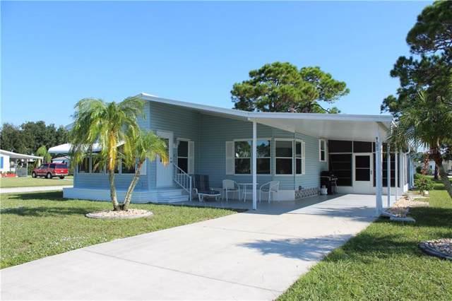 9105 Kestral Circle, Englewood, FL 34224 (MLS #N6107248) :: The BRC Group, LLC