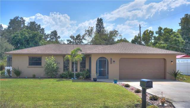 900 Darwin Road, Venice, FL 34293 (MLS #N6107270) :: Premium Properties Real Estate Services