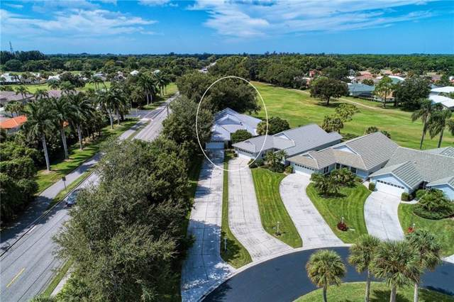 1432 Colony Place, Venice, FL 34292 (MLS #N6107283) :: Florida Real Estate Sellers at Keller Williams Realty