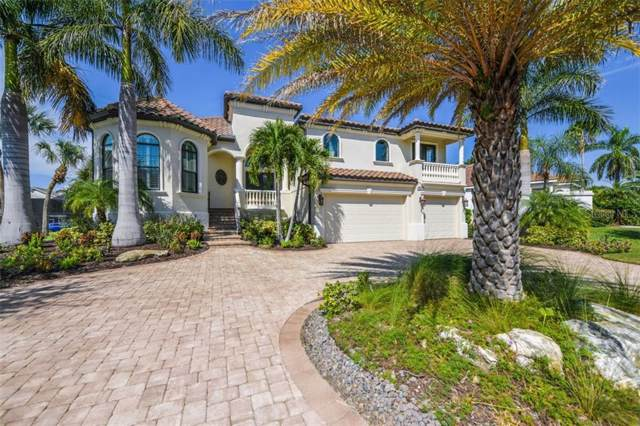 3271 Bayou Road, Longboat Key, FL 34228 (MLS #N6107295) :: Prestige Home Realty