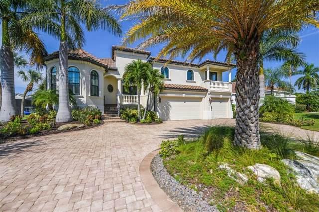 3271 Bayou Road, Longboat Key, FL 34228 (MLS #N6107295) :: Burwell Real Estate