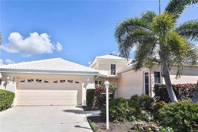 200 Vestavia Drive, Venice, FL 34292 (MLS #N6107327) :: 54 Realty
