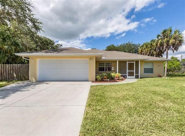 7299 Heapford Terrace, Port Charlotte, FL 33981 (MLS #N6107345) :: Premium Properties Real Estate Services