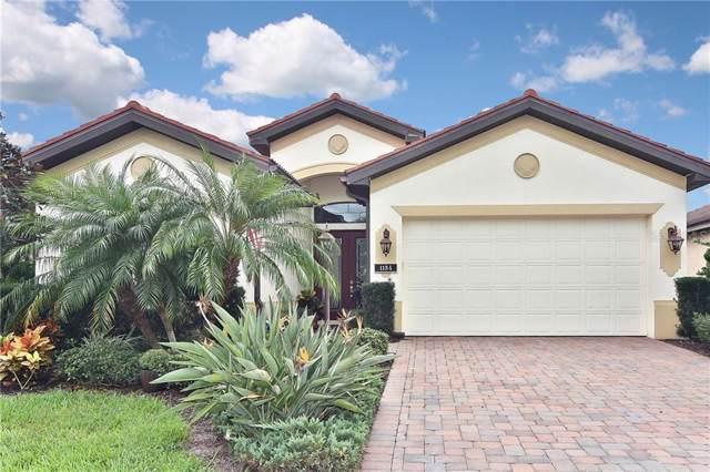 1134 Cielo Court #50, North Venice, FL 34275 (MLS #N6107366) :: 54 Realty
