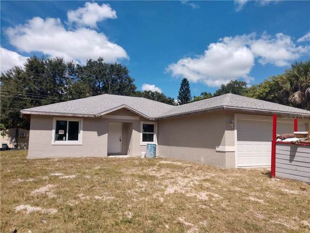 230 Shamrock Drive, Venice, FL 34293 (MLS #N6107398) :: Premium Properties Real Estate Services