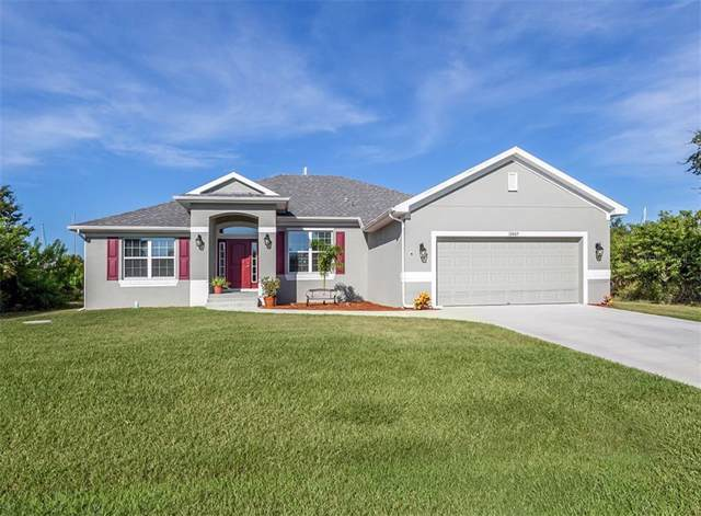 10449 Redondo Street, Port Charlotte, FL 33981 (MLS #N6107406) :: The BRC Group, LLC