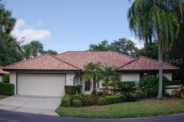 201 Laurel Hollow Drive #74, Nokomis, FL 34275 (MLS #N6107431) :: 54 Realty