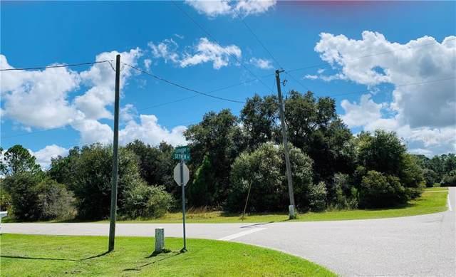 Lenape Lane, North Port, FL 34291 (MLS #N6107454) :: 54 Realty