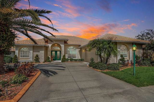 4321 Via Del Santi, Venice, FL 34293 (MLS #N6107465) :: Rabell Realty Group