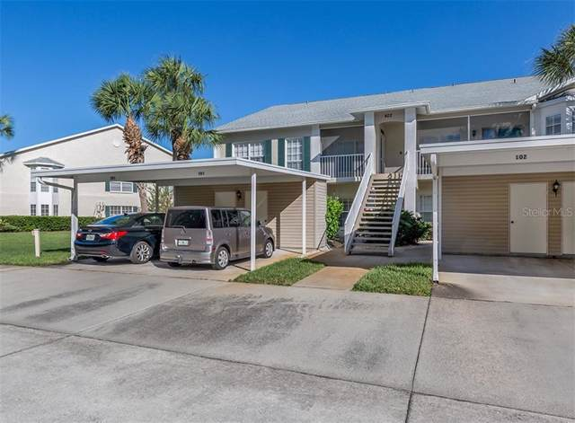 402 Laurel Lake Drive #101, Venice, FL 34292 (MLS #N6107468) :: Cartwright Realty