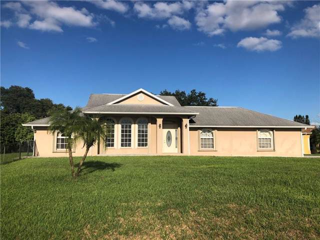 11950 Sarto Lane, North Port, FL 34287 (MLS #N6107470) :: Sarasota Home Specialists