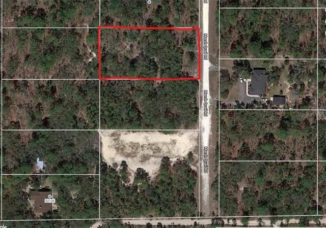 16009 Marsh Quail Road, Weeki Wachee, FL 34614 (MLS #N6107471) :: Alpha Equity Team