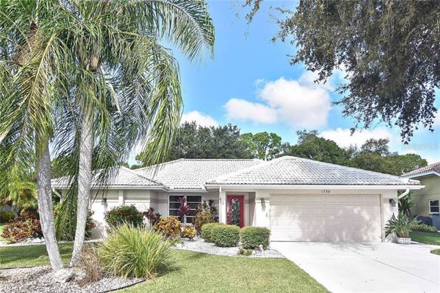 1738 Killdeer Circle, Venice, FL 34293 (MLS #N6107472) :: Medway Realty