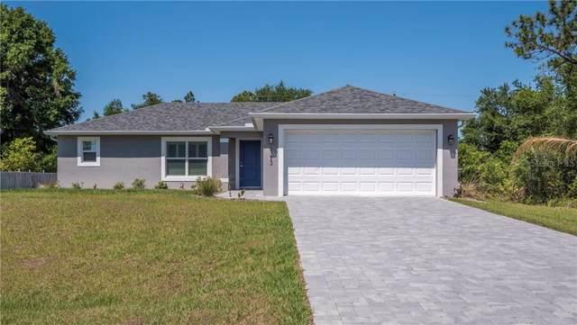 392 Yorkshire Street, Port Charlotte, FL 33954 (MLS #N6107477) :: Realty One Group Skyline / The Rose Team