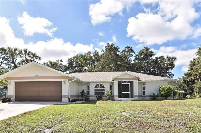 3081 Spice Lane, North Port, FL 34286 (MLS #N6107479) :: 54 Realty