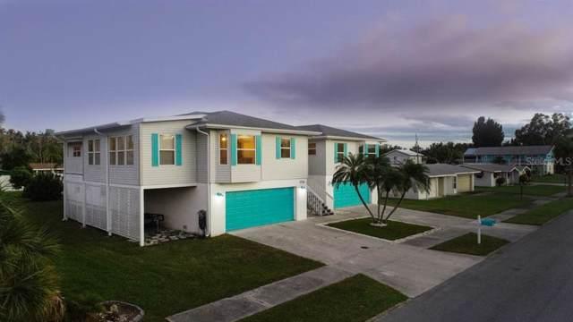 3711 118TH Street W, Bradenton, FL 34210 (MLS #N6107484) :: 54 Realty