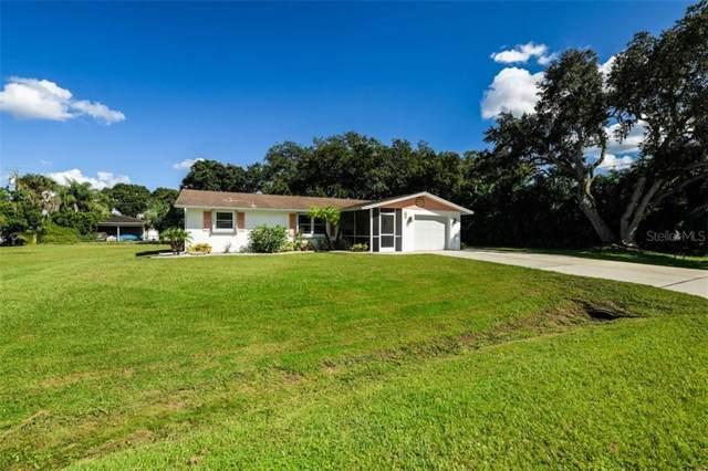204 Linda Street, Venice, FL 34293 (MLS #N6107486) :: Baird Realty Group