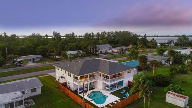 3711 118TH Street W, Bradenton, FL 34210 (MLS #N6107487) :: 54 Realty