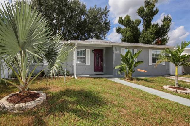 6167 Freemont Street, North Port, FL 34287 (MLS #N6107489) :: Team Bohannon Keller Williams, Tampa Properties