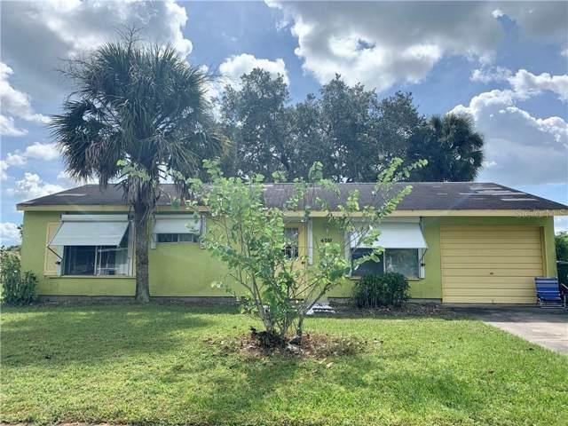 4261 Hartsook Avenue, North Port, FL 34287 (MLS #N6107490) :: Godwin Realty Group