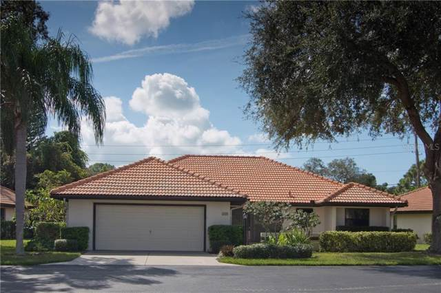 208 Laurel Hollow Drive #5, Nokomis, FL 34275 (MLS #N6107498) :: Mark and Joni Coulter | Better Homes and Gardens