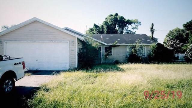 207 Abalone Road, Venice, FL 34293 (MLS #N6107500) :: RE/MAX Realtec Group