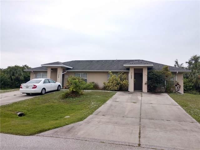 11087 Reims Avenue, Englewood, FL 34224 (MLS #N6107503) :: The BRC Group, LLC
