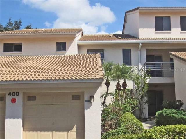 400 Carriage House Lane #201, Nokomis, FL 34275 (MLS #N6107504) :: The Comerford Group