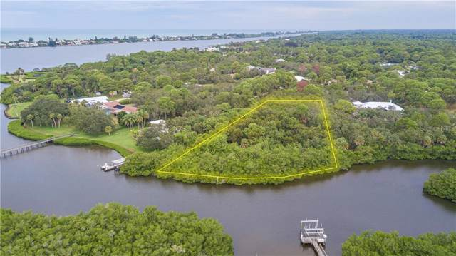 Lot 891 Bayshore Drive, Englewood, FL 34223 (MLS #N6107506) :: Medway Realty