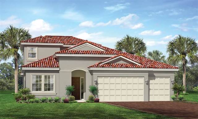 234 Toscavilla Boulevard, North Venice, FL 34275 (MLS #N6107525) :: Cartwright Realty