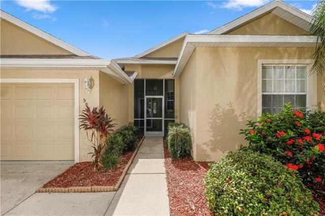 5881 Old Summerwood Boulevard, Sarasota, FL 34232 (MLS #N6107526) :: Ideal Florida Real Estate