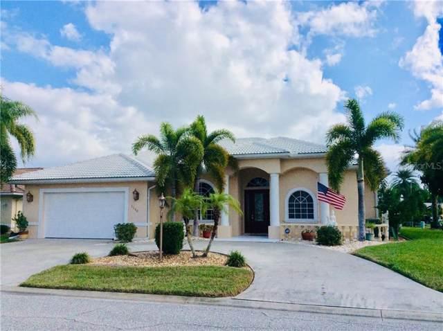 1146 Deardon Drive, Venice, FL 34292 (MLS #N6107544) :: Keller Williams Realty Peace River Partners
