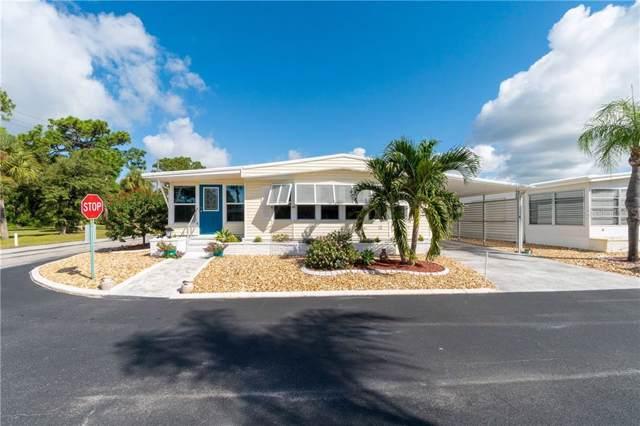 77 Anne Bonny Circle #77, Nokomis, FL 34275 (MLS #N6107551) :: Ideal Florida Real Estate