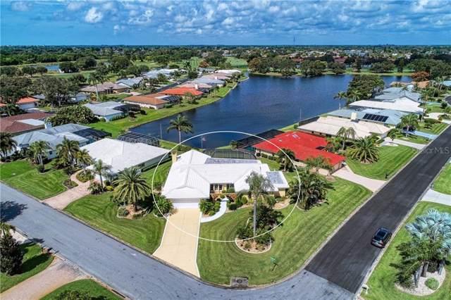 901 Pinehurst Lane, Venice, FL 34293 (MLS #N6107552) :: Kendrick Realty Inc