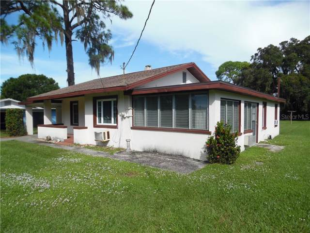 208 Hills Road, Nokomis, FL 34275 (MLS #N6107566) :: Mark and Joni Coulter | Better Homes and Gardens