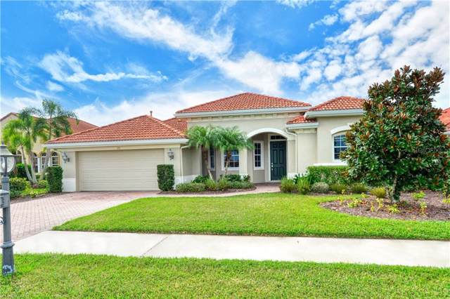 178 Medici Terrace, North Venice, FL 34275 (MLS #N6107573) :: The Comerford Group