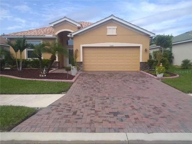 11660 Anhinga Avenue, Venice, FL 34292 (MLS #N6107574) :: The Comerford Group