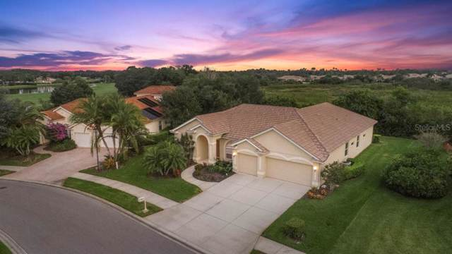 4499 Chase Oaks Drive, Sarasota, FL 34241 (MLS #N6107577) :: Kendrick Realty Inc