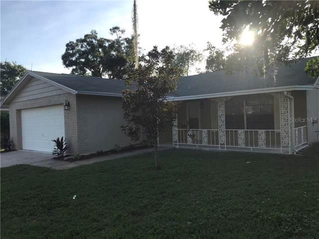 3505 Monte Rio Street, New Port Richey, FL 34655 (MLS #N6107588) :: Premium Properties Real Estate Services