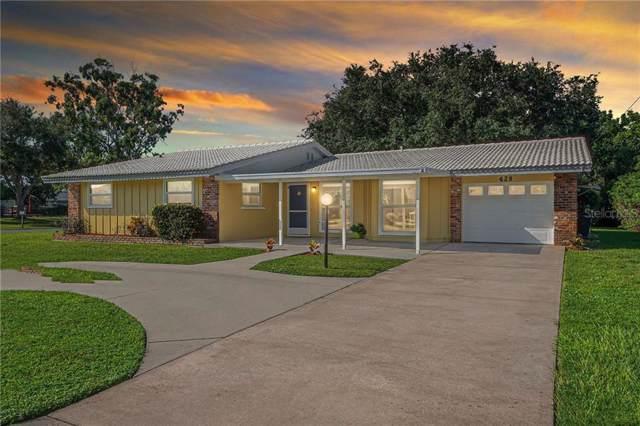429 S Shore Drive, Osprey, FL 34229 (MLS #N6107592) :: Armel Real Estate