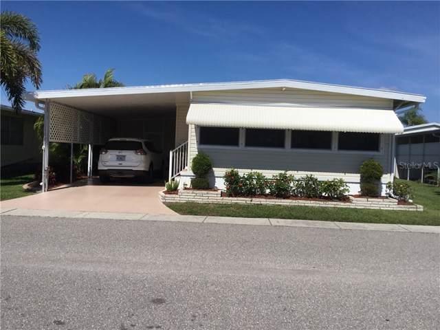 721 Gloriosa Drive #359, Venice, FL 34293 (MLS #N6107598) :: Kendrick Realty Inc