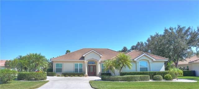 1209 Reserve Drive, Venice, FL 34285 (MLS #N6107619) :: The Duncan Duo Team