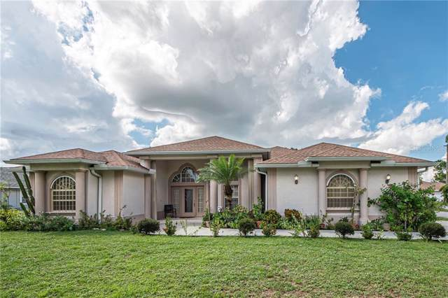 8315 Raoul Avenue, North Port, FL 34287 (MLS #N6107623) :: Team Bohannon Keller Williams, Tampa Properties