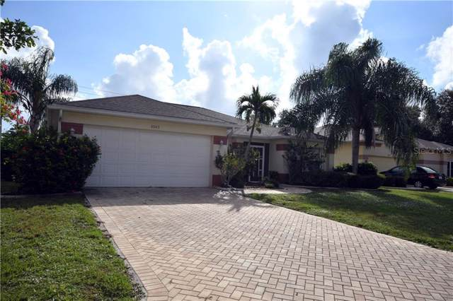 4343 Manfield Drive, Venice, FL 34293 (MLS #N6107655) :: Bustamante Real Estate