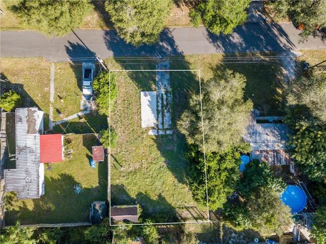 10610 E Turtle Lane, Floral City, FL 34436 (MLS #N6107673) :: Zarghami Group
