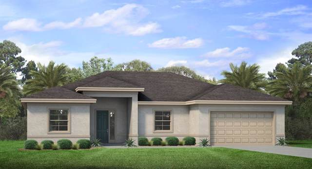 13535 Ainsworth Lane, Port Charlotte, FL 33981 (MLS #N6107675) :: The BRC Group, LLC