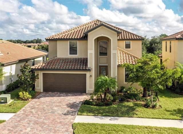 12608 Richezza Drive, Venice, FL 34293 (MLS #N6107694) :: EXIT King Realty