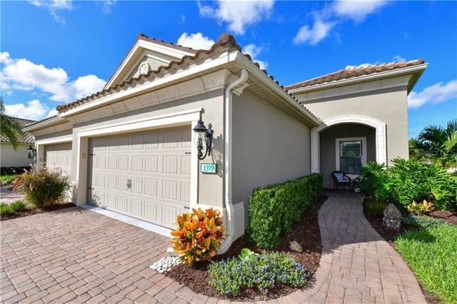 1379 Backspin Drive, Englewood, FL 34223 (MLS #N6107747) :: The BRC Group, LLC