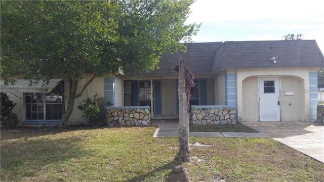 4316 Newbury Dr Drive, New Port Richey, FL 34652 (MLS #N6107750) :: Team TLC   Mihara & Associates